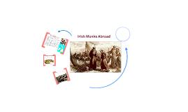 Irish Monks Abroad
