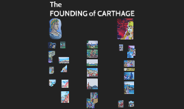 Founding of Carthage