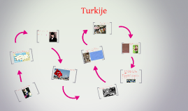 Ilayda haar spreekbeurt over Turkije