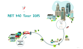 ART MO Tour 2015