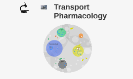 Transport Pharmacology
