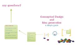 Conceptual Game Design