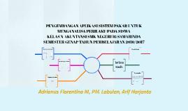 Presentasi seminar hasil penelitian by adrianus florentino on prezi presentasi seminar nasional ccuart Gallery
