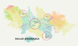 Dallas Memorabila> by: Ethan Manby