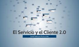 El Servicio y el Cliente 2.0