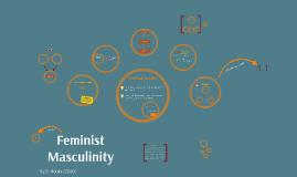 feminist masculinity