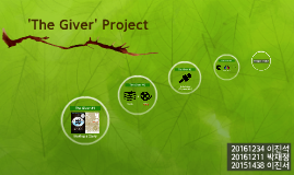 The Giver Project