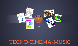 TECNOCINEMAMUSIC