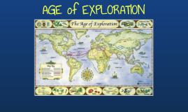Copy of Age of Exploration