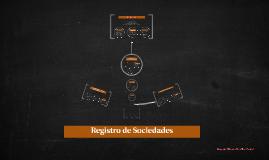 Registro de Sociedades