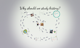 Why should we study history?