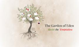 Copy of The Garden of Eden