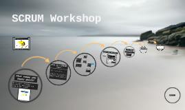 SCRUM Team workshop 2