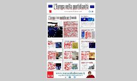 L'Europa nella quotidianità