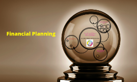 Copy of Your Financial Planning: