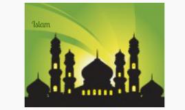 Islams utveckling