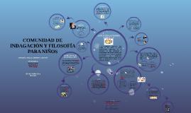 APRENDER A PENSAR, APRENDER A CONVIVIR (Introducción al programa de Filosofía para niños y niñas)
