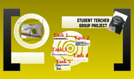 Student Teacher Project