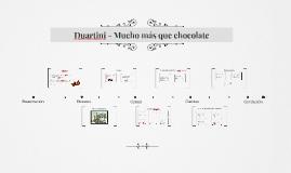 Duartini - Mucho más que chocolate