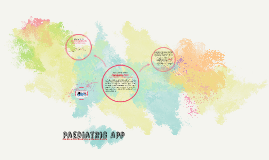 Paediatric App