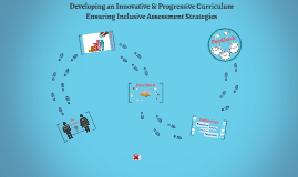Developing an Innovative & Progressive Curriculum Ensuring I