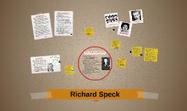 Richard Speck