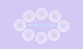 Amidalite, Filou et Lolita