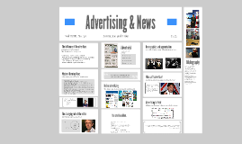 Copy of Advertising & News