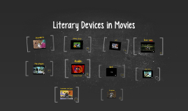 Literary Devices in Movies