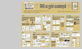 1848-as győri események