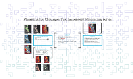 Planning for Chicago's Tax Increment Financing zones