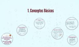 1. Conceptos Basicos