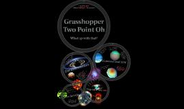 Grasshopper 2.0