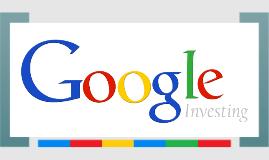 Google Investing (edited)