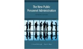 PA 403 Public Personnel
