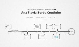 Timeline Prezumé by Ana Flavia Borba Coutinho