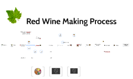 Kopie von VOCscan - Application: Red Wine Making Chart - Danyel Elferink ASSISTENZWERK