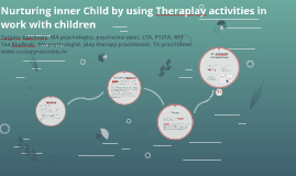 Nurturing inner Child by using Theraplay activities in work