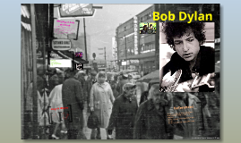 Copy of Bob Dylan Museum Proposal Project