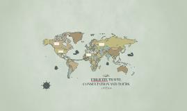 UBIQUITE TRAVEL CONSULTATION AND TOURS