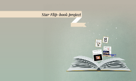 Star Flip-book project