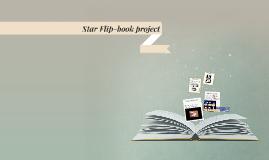Star Flip-book project