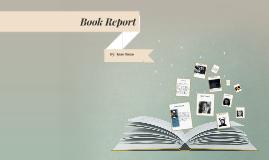 Copy of Frankenstein book report