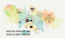 Light Writing!