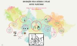 Copy of Educação pela música e pelas artes plásticas