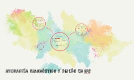 ayudantía diagnóstico y diseño en ips