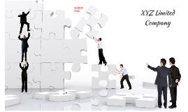 XYZ Limited Company