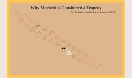 Copy of Why Macbeth is Considered a Tragedy