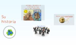 Copy of historia,desarrollo y estado actual de la ing. ambiental