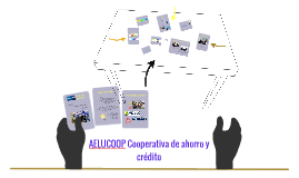AELUCOOP Cooperativa de ahorra y crédito